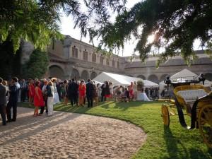 la abadia bodas civiles originales madrid