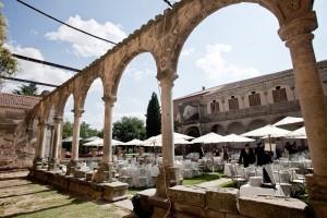 la abadia sitio eventos cerca de madrid