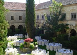 la abadia sitio eventos madrid