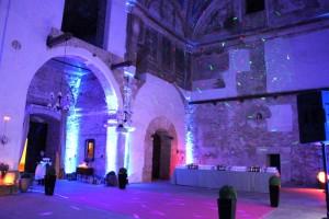 la abadia fincas eventos madrid