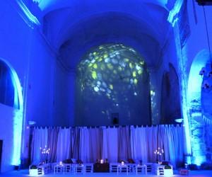 la abadia finca para rodajes