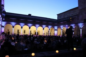 abadia de parraces eventos cerca de madrid