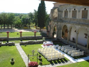 bodas civiles originales finca madrid