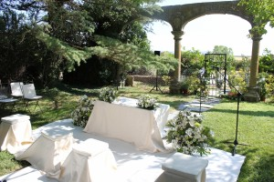 bodas civiles originales en madrid