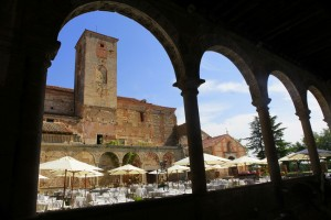 abadias para eventos cerca de madrid