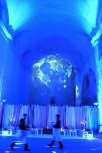 espacio eventos y bodas madrid
