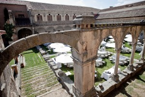 la abadia sitio bodas cerca de madrid