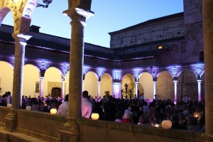 Abadia de parraces eventos madrid