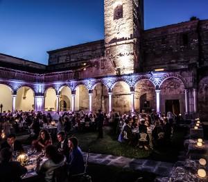 la Abadía eventos Madrid