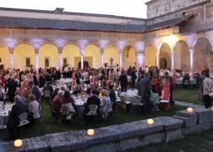 lugar para eventos madrid